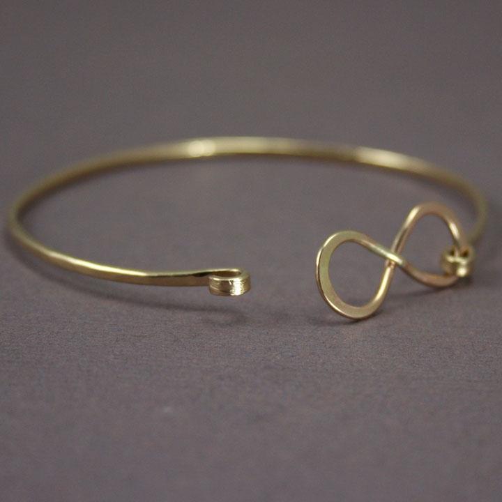 Gold Infinity Bracelet, Bangle » Gosia Meyer Jewelry. Marquise Diamond Bands. Mining Sapphire. Tough Wedding Rings. Emerald Diamond Pendant. Cheap Designer Watches. Open Bangle Bracelets. Konstantino Cross Necklace. Rock Crystal Pendant