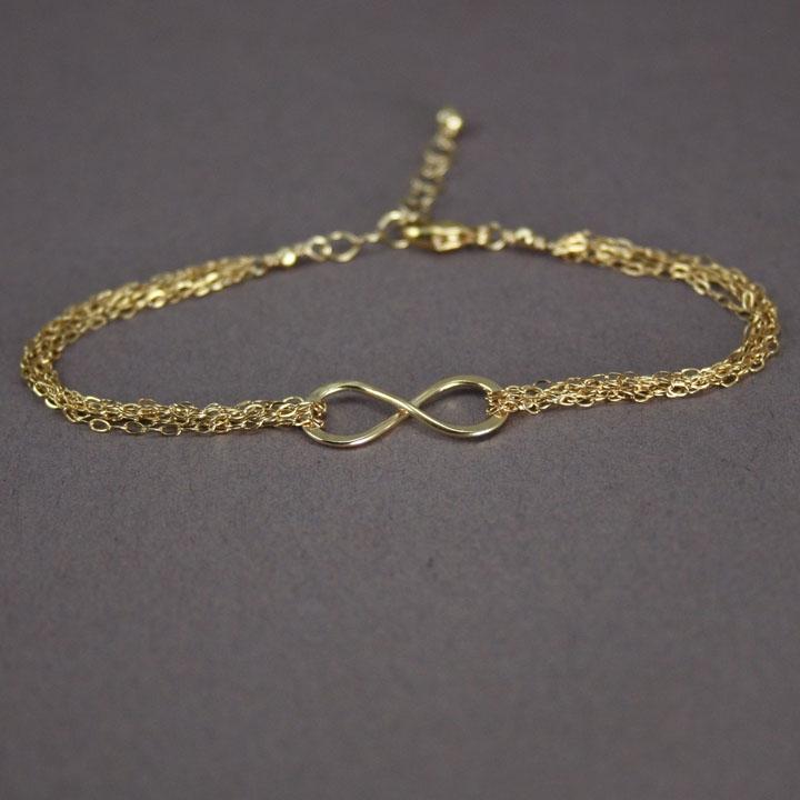 Adjustable Length Sterling Silver Necklace