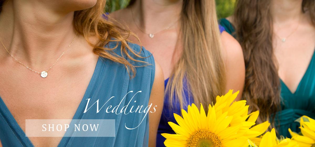 Gosia Meyer Wedding Jewelry