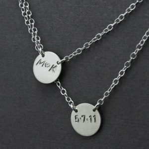 wedding_date _necklace_anniversary_necklace