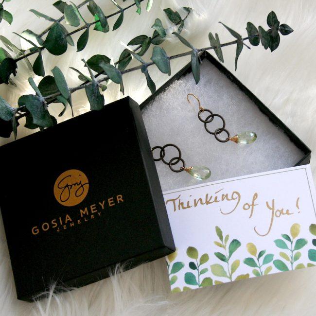 gift for her gosia meyer