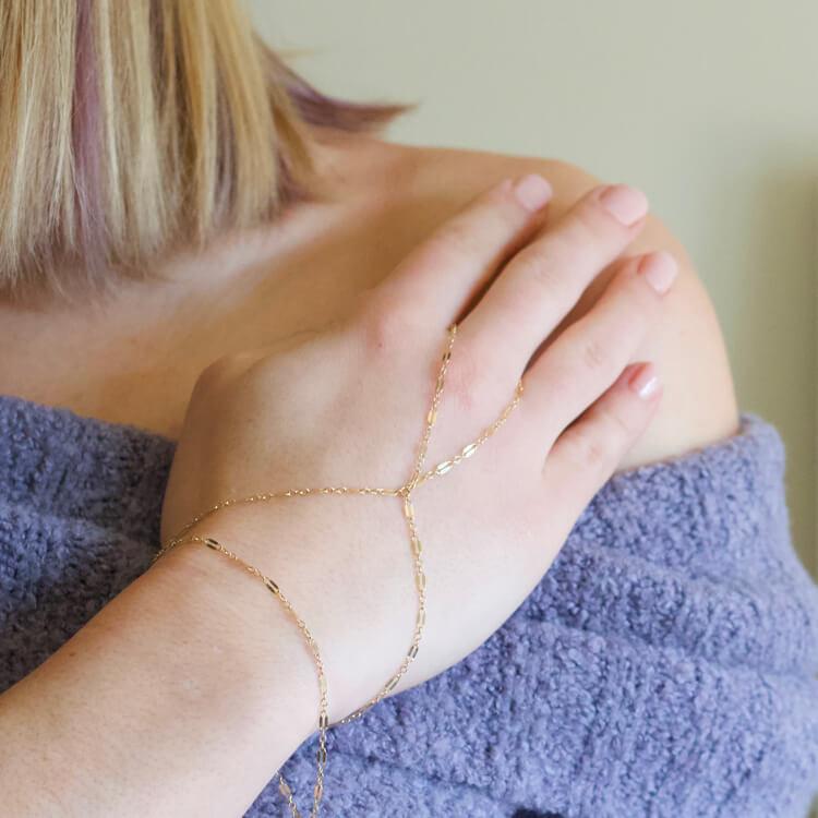 Hand Chains